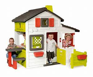 FRIENDS HOUSE PLAYHOUSE - Houses - Outdoor - Products
