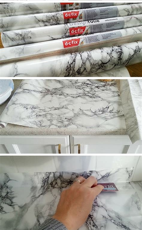 can you paint countertops with regular paint 7 ways to redo your countertops without replacing them