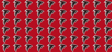 banners  background atlanta falcons