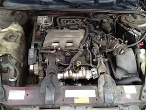 Purchase Used 1997 Chevrolet Lumina Base Sedan 4