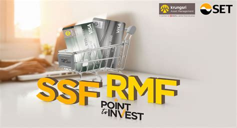 POINT TO INVEST Promotion   Krungsri Credit Card