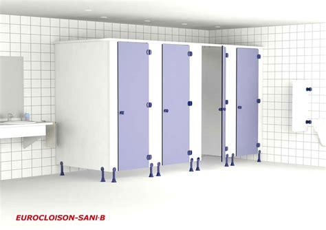 bureau of standards produits cloisons sanitaires eurocloison sani