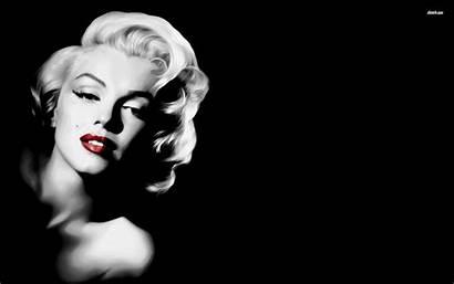 Marilyn Wallpapers Monroe Gangster Skull Sugar