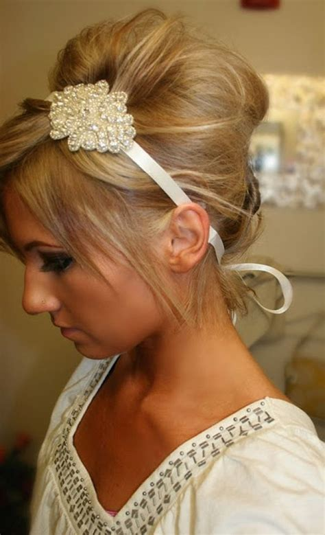 24 simple and chic bridal hairstyle ideas