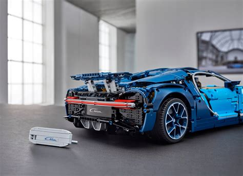 Free delivery and returns on ebay plus items for plus members. LEGO TECHNIC Bugatti Chiron 42083 7466259538 - Allegro.pl