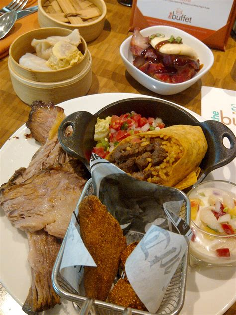 7 Buffets In Las Vegas To Make You Disregard Your Diet