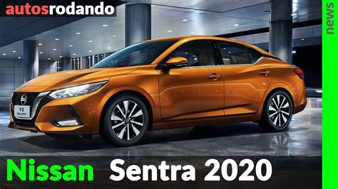Nissan Sylphy 2020 by Nissan Sentra 2020 O Nissan Sylphy