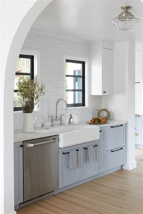 painted kitchen cabinets ideas  transforming
