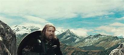 Lord Rings Lotr Gifs Aragorn Fellowship Mine