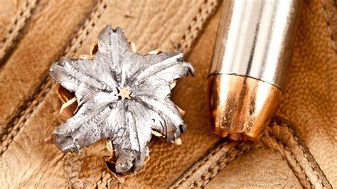 wallpaper bullet close  mushroom bullet open point