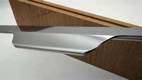 kitchen cabinet door handles kitchen cabinet door handle handle aluminum profile 5278