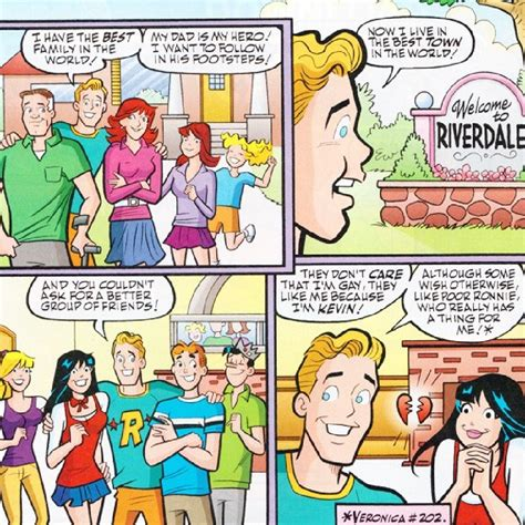 5 Shocking Facts About Archie Comics