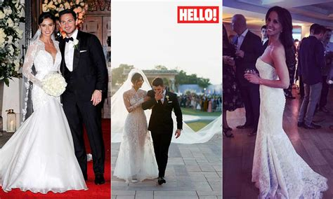 Brides Who Wore Valentino On Wedding Day
