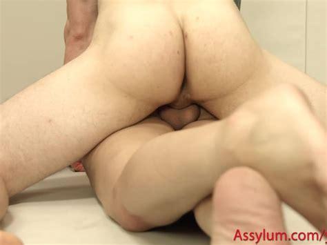 Big Ass Latina Gets Rough Anal And Atm With Painal At Asylum