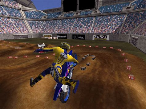 Motocross Madness 2 (game)