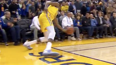 Kevin Durant: Officials admit to 'worst non-call in NBA ...