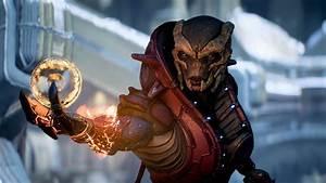 Mass Effect 3 Abrechnung : mass effect andromeda how bioware aimed to 39 fulfil the ~ Themetempest.com Abrechnung