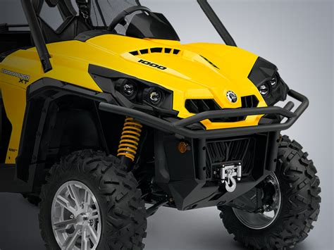 can am commander 2014 can am commander xt review top speed