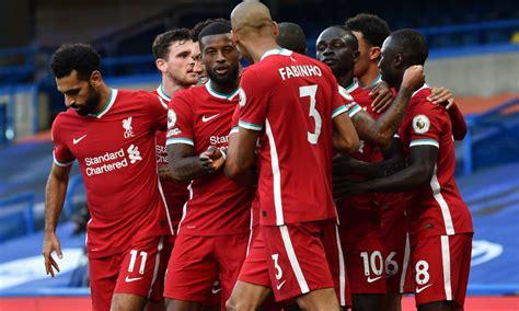 Liverpool vs Chelsea - Tips, bet @1.97 (04.03.21) - TOP-PRObet