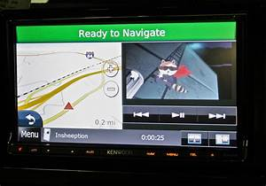 Best Double Din Navigation 2012
