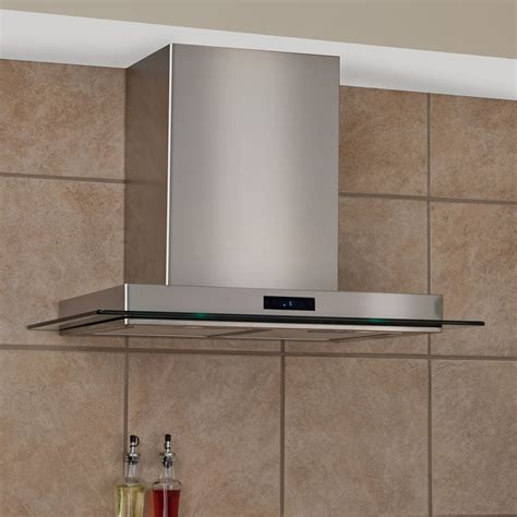 Decorating Breathtaking Wall Mount Range Hood Make Your