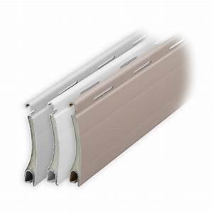Einzelne Lamellen Für Rolladen : aluminium rolladen muster lamellen profil apollo diwaro ~ Lizthompson.info Haus und Dekorationen