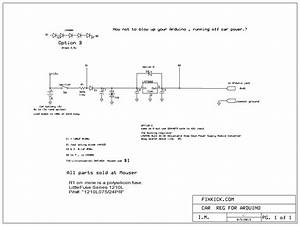 Component Signal Generator Circuit Audio Function