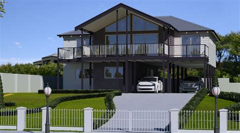 top queenslander style house designs housedesignsme