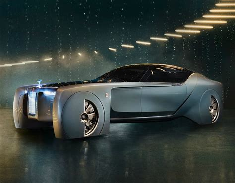 roll royce rolls royce vision 100 ex103 concept car average joes