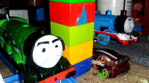 Tomy/trackmaster T&f The Great Race
