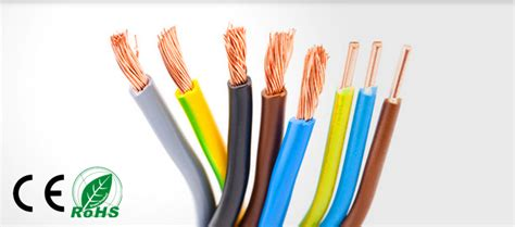 Electric Wire Size,different Types Of Electric Wire