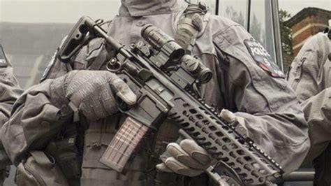 german police orders hundreds  sig sauer mcx rifles  firearm blogthe firearm blog