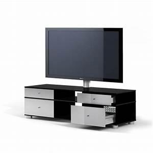 tv rack drehbar fernsehmobel spectral closed archive tv m bel und hifi m bel guide