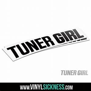 Image Gallery jdm girl stickers