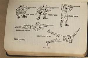 1944 Bluejackets Manual  Wwii Us Navy Sailors Handbook