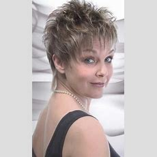 20 Pixie Haircuts For Women Over 50  Short Hairstyles 2018  2019  Most Popular Short