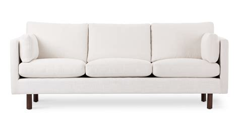 contemporary white leather sofa modern white sofa attractive modern white leather couch