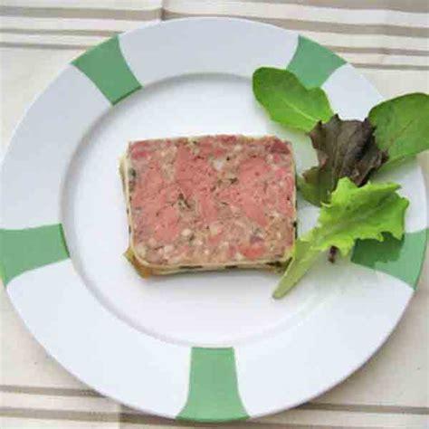 cuisiner des foies de volaille terrine de foies de volaille 28 images recette de
