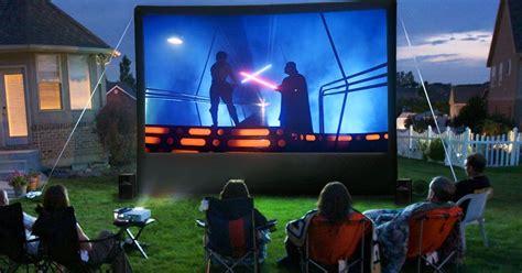 set    outdoor home theater digital trends