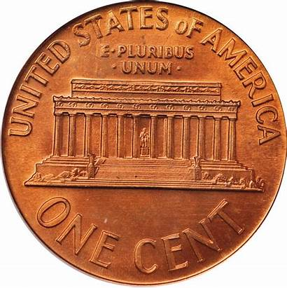 1965 Value Lincoln Memorial Cents Cent Coins
