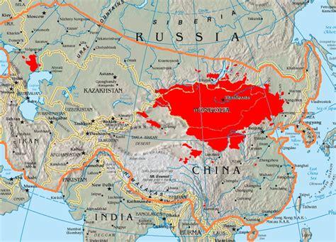mongolian language wikipedia