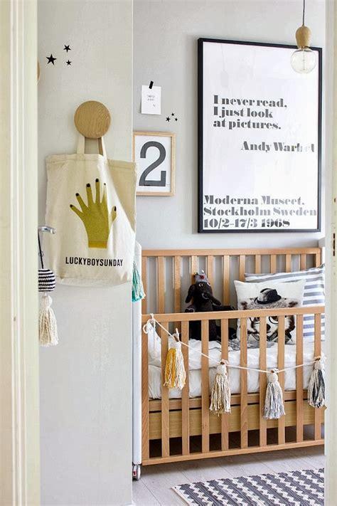 chambre style scandinave chambres d 39 enfants de style scandinave par penelope home