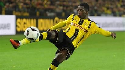 Dembele Ousmane Dortmund Fc Barca Barcelona Bvb