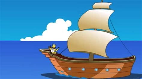 Ship Animation by Animated Ships Www Pixshark Images Galleries With