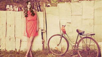 Bicycle Wallpapers Bike Girly Background Wallpaperaccess Backgrounds