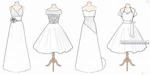 Modern Design A Wedding Dress With How To Draw A Wedding ...