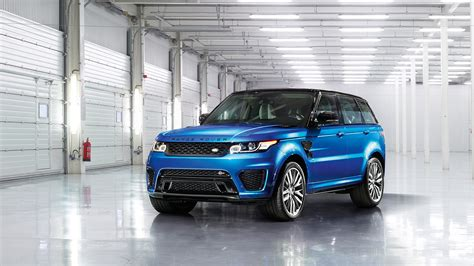 Land Rover Range Rover Wallpapers by 2015 Land Rover Range Rover Sport Svr Wallpapers Hd
