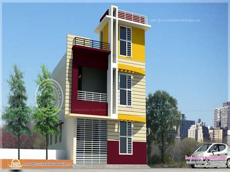 Home Design 50 Gaj : Modern House Elevation Designs Front House Elevation