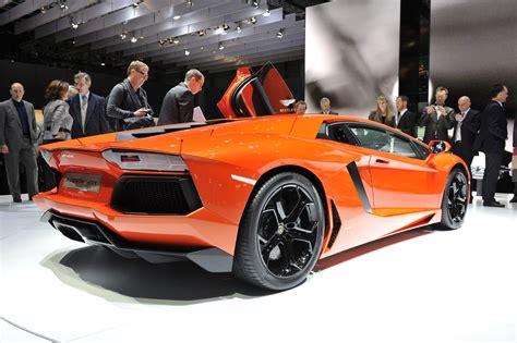 Lamborghini Aventador Lp700 4 Commercial Video