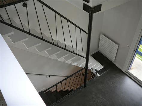 Comment Faire Une Rampe D'escalier